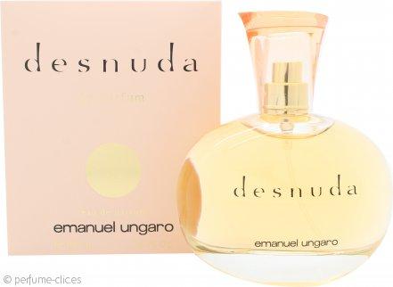 Emanuel Ungaro Desnuda Eau de Parfum 100ml Vaporizador