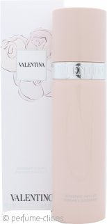 Valentino Valentina Vaporizador Desodorante 100ml