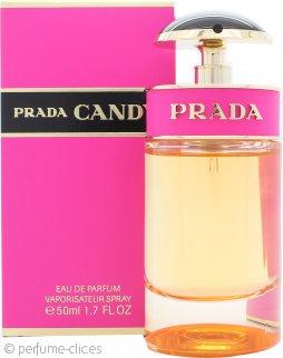 Prada Prada Candy Eau de Parfum 50ml Vaporizador