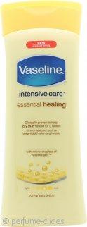 Vaseline Loción Corporal Hidratante Esencial 400ml - Piel Seca