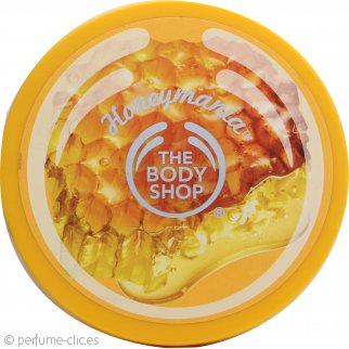The Body Shop Honeymania Manteca Corporal 200ml