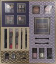 Sunkissed Moroccan Escape Cosmetic Delight Set de Regalo - 21 piezas