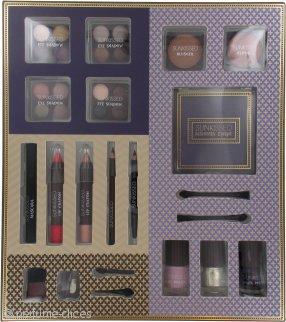 Sunkissed Moroccan Escape Cosmetic Delight Set de Regalo - 21 piezas
