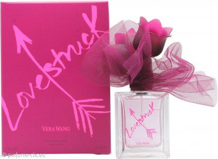 Vera Wang Lovestruck Eau de Parfum 30ml Vaporizador