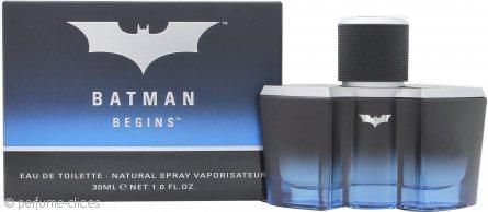 Batman Begins Eau de Toilette 30ml Vaporizador