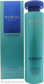 Worth Je Reviens Couture Leche Baño 200ml