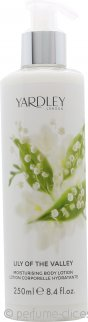 Yardley Lily of the Valley Loción Corporal 250ml