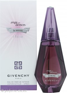 Givenchy Ange ou Demon Le Secret Elixir Eau de Parfum 50ml Vaporizador