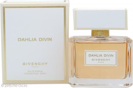 Givenchy Dahlia Divin Eau de Parfum 75ml Vaporizador