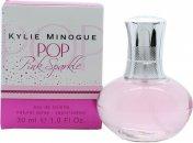 Kylie Minogue Pink Sparkle POP Eau de Toilette 30ml Vaporizador