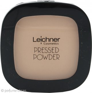 Leichner Professional Cosmetics Polvo Presionado 03 Miel Pura 7g