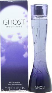Ghost Moonlight Eau de Toilette 75ml Vaporizador