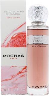 Rochas Les Cascades de Rochas Eclats d'Agrumes Eau de Toilette 50ml Vaporizador