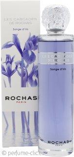 Rochas Les Cascades De Rochas Songe d'Iris Eau de Toilette 100ml Vaporizador