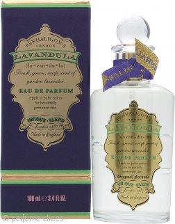 Penhaligon's Lavandula Eau de Parfum 100ml Vaporizador