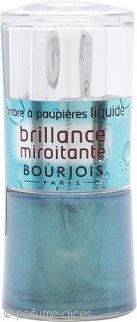 Bourjois Sombra de Ojos Líquida Brillance Miroitante - 36 Bleu Electrolyse