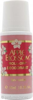 Apple Blossom Apple Blossom Desodorante Roll-On 55ml