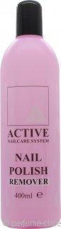 Active Nailcare System Quitaesmalte 400ml