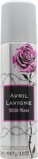 Avril Lavigne Wild Rose Desodorante en Vaporizador 150ml