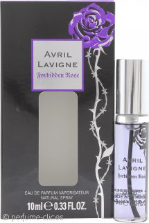 Avril Lavigne Forbidden Rose Eau de Parfum 10ml Vaporizador