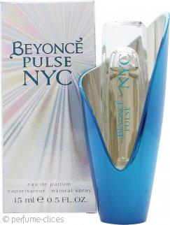 Beyonce Pulse NYC Eau de Parfum 15ml Vaporizador