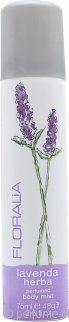 Mayfair Floralia Lavenda Herba Vaporizador Corporal 75ml