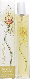 Mayfair Floralia Orchid Paradisi Eau de Toilette 100ml Vaporizador
