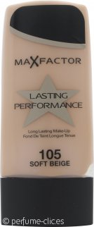 Max Factor Lasting Performance Base - 35ml 105 (Beige Suave)