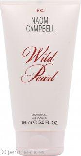 Naomi Campbell Wild Pearl Gel de Ducha 150ml
