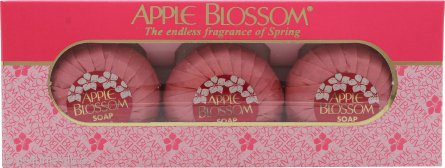 Apple Blossom Jabón 150g
