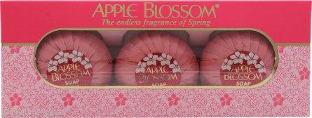 Apple Blossom Apple Blossom Jabón 150g