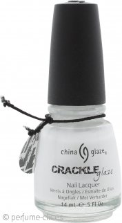 China Glaze Crackle Glaze Laca de Uñas Lightning Bolt 978 14ml