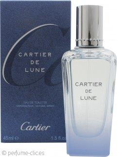 Cartier Cartier De Lune Eau de Toilette 45ml Vaporizador