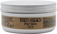 Tigi Bed Head B for Men Cera Esculpible Separación Mate 85g