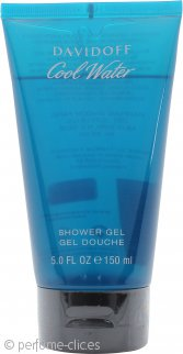 Davidoff Cool Water Gel de Ducha 150ml
