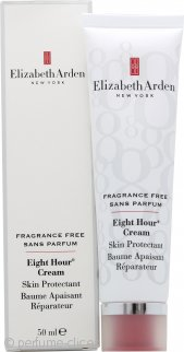 Elizabeth Arden Eight Hour Cream Protector de Piel 50ml Sin Perfume