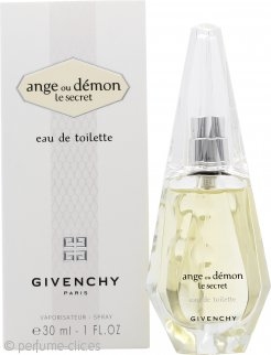 Givenchy Ange Ou Demon Le Secret Eau de Toilette 30ml Vaporizador