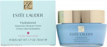 Estee Lauder Hydrationist Crema Hidratante 50ml Piel Seca