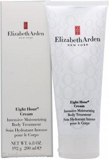 Elizabeth Arden Eight Hour Cream Tratamiento Hidratante Intenso Corporal 200ml