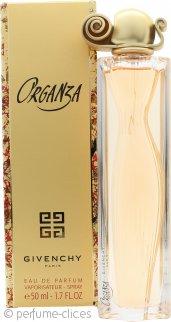 Givenchy Organza Eau de Parfum 50ml Vaporizador