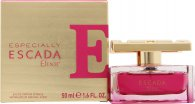 Escada Especially Elixir Eau de Parfum 50ml Vaporizador