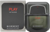 Givenchy Play Intense Eau de Toilette 50ml Vaporizador