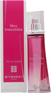 Givenchy Very Irresistible Eau de Toilette 30ml Vaporizador