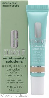 Clinique Anti-Blemish Solutions Clearing Barra Correctora 10ml Shade 02