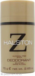Halston Z Barra de Desodorante 75g