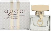 Gucci Premiere Eau de Toilette 30ml Vaporizador