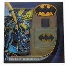 Batman Set de Regalo 50ml EDT + 150ml Gel de Ducha