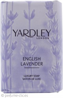 Yardley English Lavender Jabón 100g