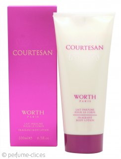 Worth Courtesan Loción Corporal 200ml