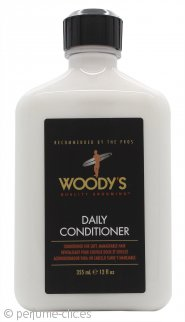 Woody's Daily Acondicionador 355ml